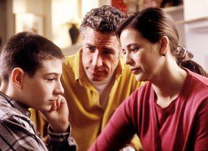 L'ascolto come promozione di intimità e empatia tra genitori e figli