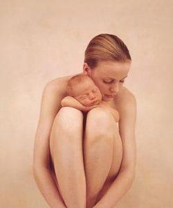 Il modo in cui la donna può preservare il proprio benessere in gravidanza è molto importante.