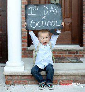 Passaggio alla scuola primaria!