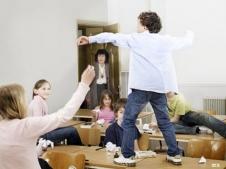 Bambini iperattivi e sindrome ADHD: come riconoscerli?
